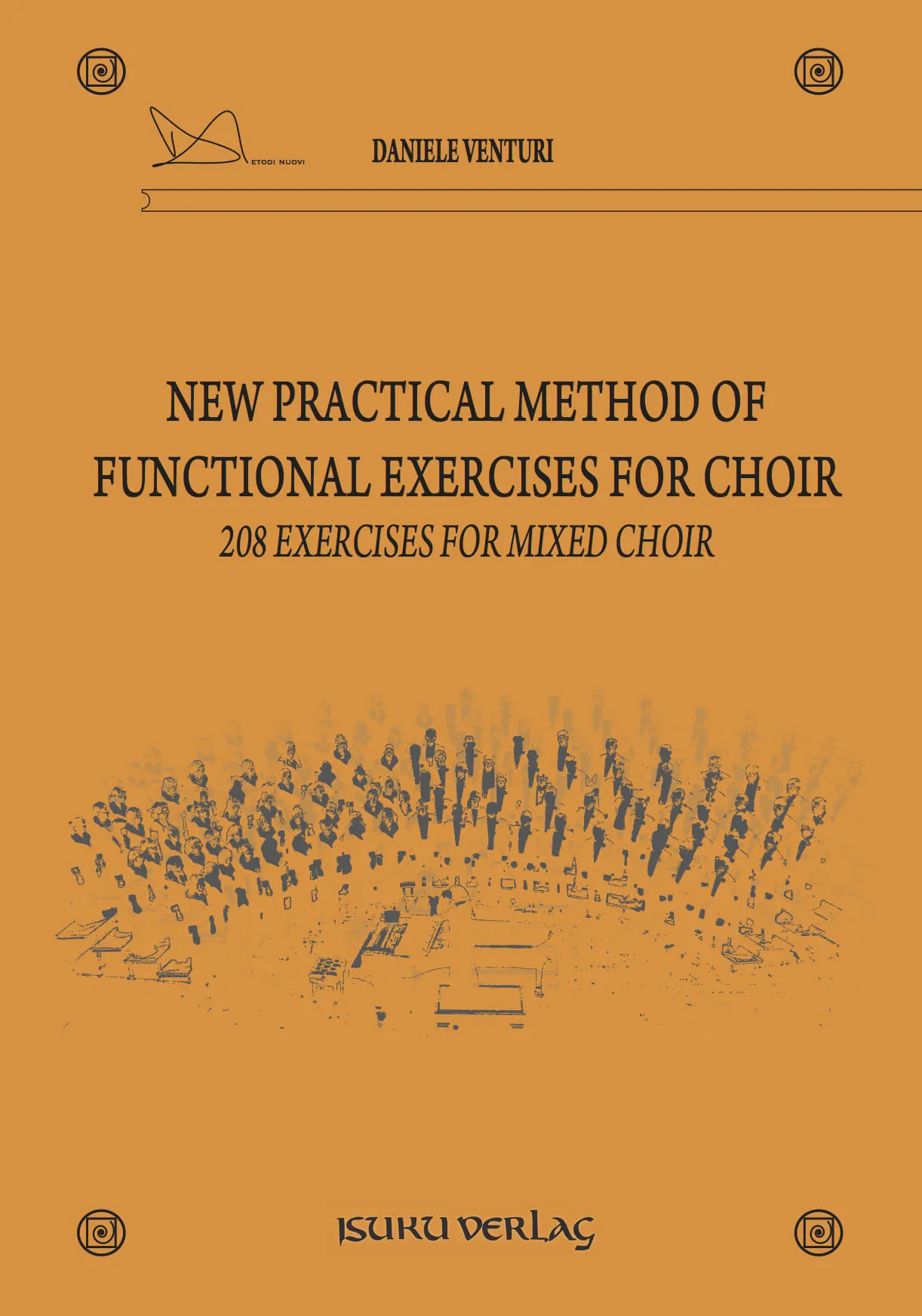 New practical method of functional exercises for choir is